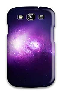 Fashion Protective Hd Space Case Cover For Galaxy S3