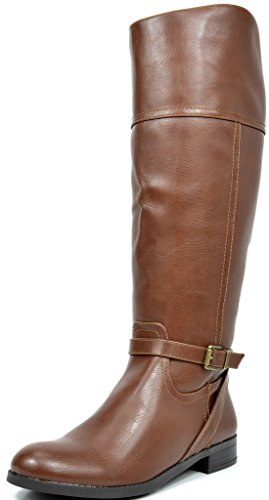Brown Boot - 6