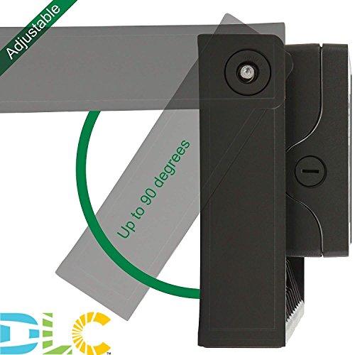 100 Watt Metal Halide Wall Pack Flood Light Fixture - 5