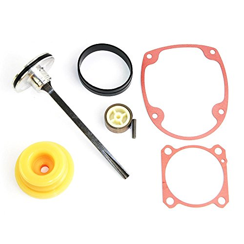 Superior Parts - Superior Parts DBM83-04 Driver, Bumper, Ribbon Spring, O-Ring & Gasket Service Kit for Hitachi NR83A / A2