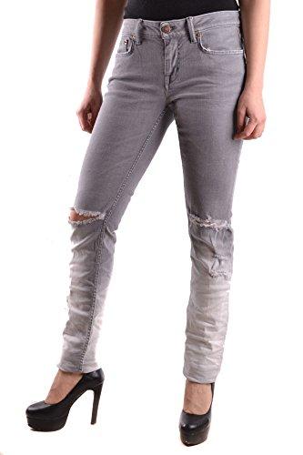 Jeans Reign Donna Mcbi384038o Grigio Cotone zngxOqwH