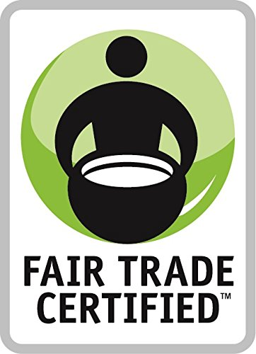 NO FUN JO DECAF: 12 oz, Organic Decaf Ground Coffee, Swiss Water Process, Fair Trade Certified, Medium Dark Roast, 100% Arabica Coffee, USDA Certified Organic, NON-GMO