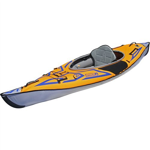 Buy cheap inflatable kayak