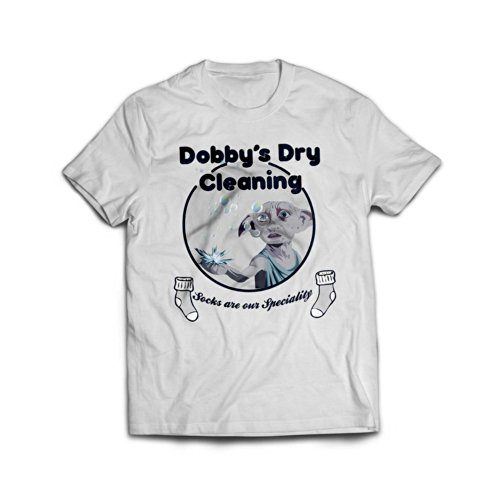 Harry Potter - Dobby's Dry Cleaning T-Shirt