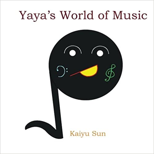 Book Yaya's World of Music