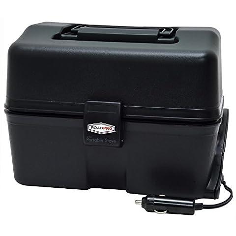 RoadPro 12-Volt Portable Stove,