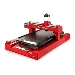 PancakeBot PNKB01RD Pancake Bot, Red