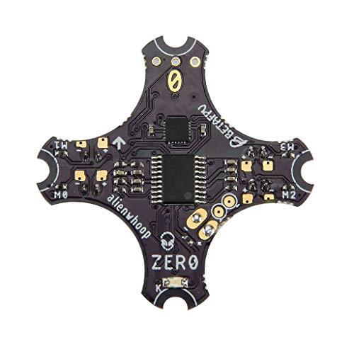 AlienWhoop ZER0 Brushed Flight Controller - ()