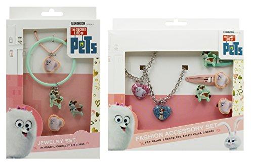 Secret Life Pets Pendant Bracelet product image