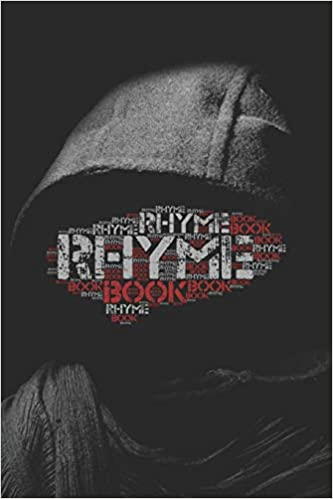 Rhyme Book: A Journal for Emcees, Lyracists, Hip Hop Artists