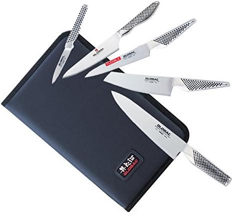 Compra Global Pack Chef Cuchillos en Amazon.es