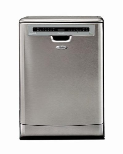 Whirlpool ADP 7955 IX TOUCH Independiente 13cubiertos A ...