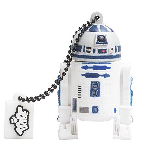 Star Wars, R2D2, 8 GB USB Memory Stick Flash Pen Drive