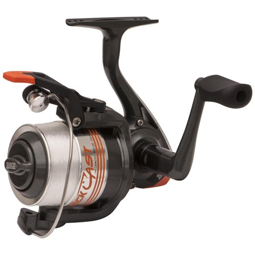 Zebco / Quantum ZQ30, 08, CP2, Quickcast Spinning Reel, 30SZ, Clam Package