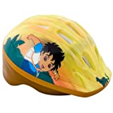 Diego Micro Bicycle Helmet and Protective Pad Value Pack (Toddler)