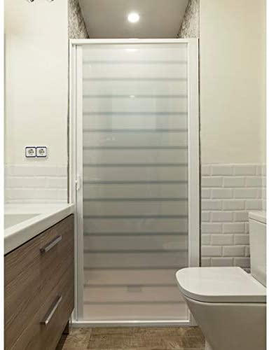 Roll System Mampara Ducha Enrollable. Extensible 150-220 cm Ancho. Puerta Blanca. Aluminio Blanco. Ecológica. Autolimpiable. Marca CE.: Amazon.es: Hogar