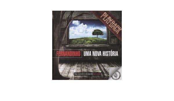 SHARED CD NOVA BAIXAR FERNANDINHO UMA HISTORIA