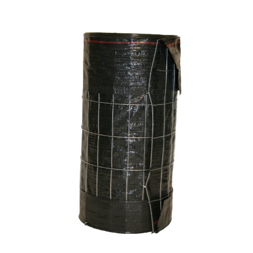 Hanes Geo Components 76442 Wire Back Silt Fence, 3 by ()