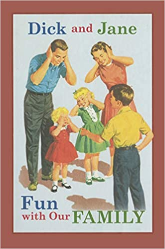 Amazon.com: Dick and Jane Fun with Our Family (9780448435688 ...
