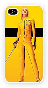 Kill Bill Uma Thurman iPhone 6 4.7 Case