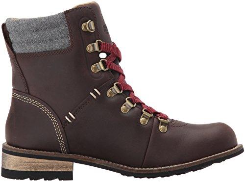 II Hiking Kodiak Surrey Women's Brown Boot TpzEECxw