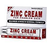 Margarite Zinc Cream -- 1 oz (Pack of 2)