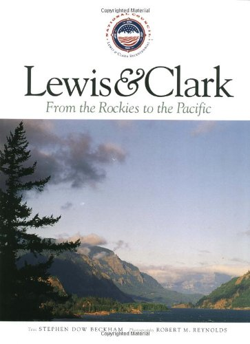 Lewis and Clark from the Rockies to the Pacific pdf