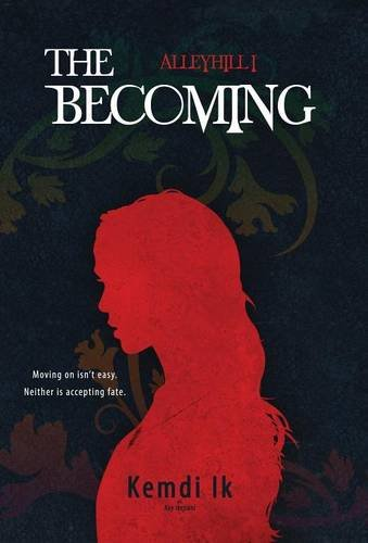 Alleyhill: The Becoming pdf