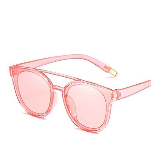 gafas gafas de sol de coreana gafas sol personalidad versión hombre del moda gafas de mismo estilo M Europeo HD sol Aoligei de 7TqwOBxx