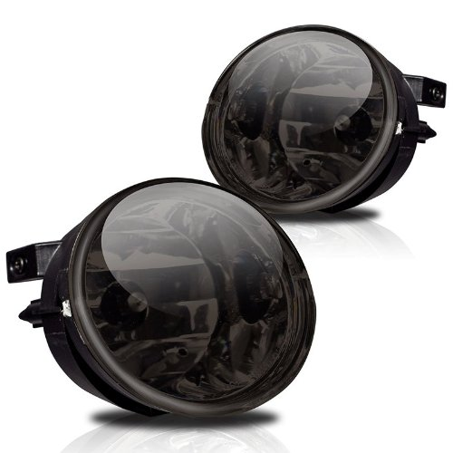 UPC 848524019418, For Nissan Titan Armada Pathfinder 04 05 06 07 Fog Light Pr
