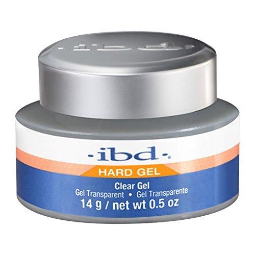 IBD Clear Gel Clear Gel .5 Oz by IBD