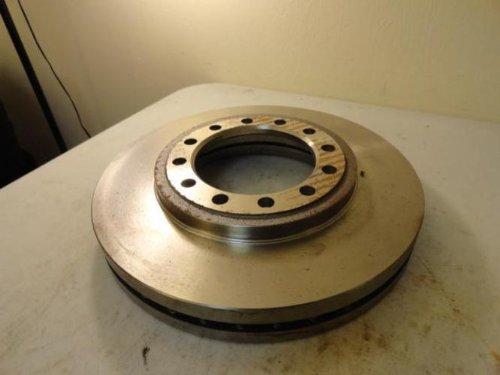 Aimco Brake Disc (Aimco 31296 Rotor Disc, 4-1/4