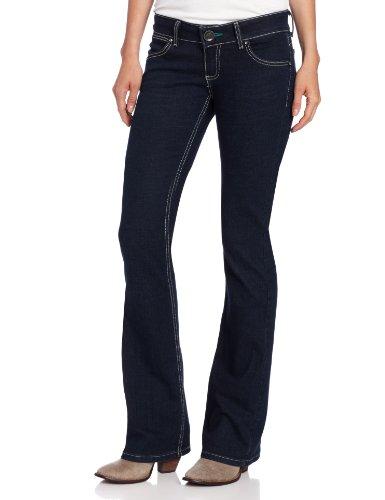 Ultra Low Rise Jean - 2