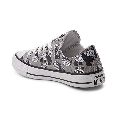 Converse ,  Sneaker donna Panda 9485