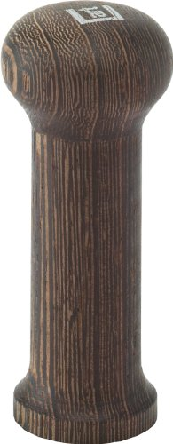 Espresso Coffee Tamper Handle Classic Wenge (Without Base)
