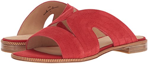 Pictures of Joie Women's Paetyn Slide Sandal red Red 38 Regular EU (8 US) 4