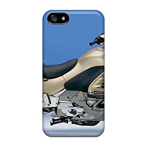 High-end Cases Covers Protector For Iphone 5/5s(bmw K1200lt)