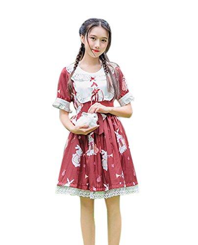 kawaii doll dress - 1