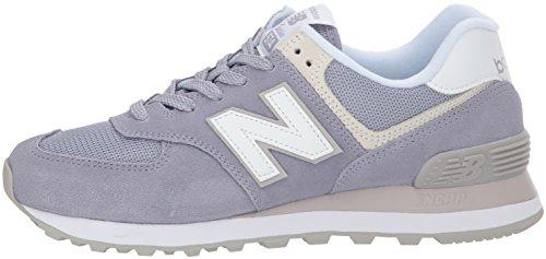 Zapatillas Mujer New Wl574v2 Lila Esv Balance Para lilac gxHBx