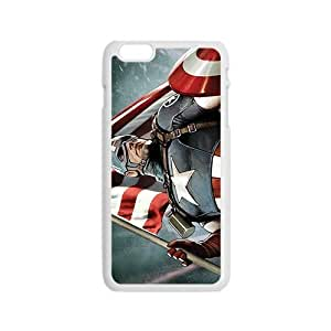 America Captain Phone Case for iphone 5 5s