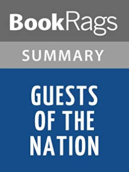 Summary & Study Guide Guests of the Nation by Frank O'Connor by [BookRags]