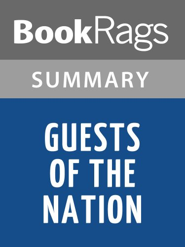 guests of the nation by frank o connor