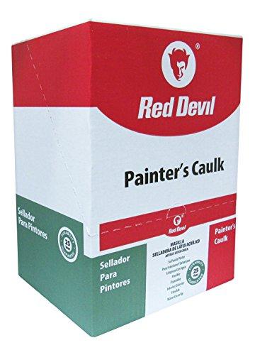 red-devil-20075339007468-painters-caulk-white-101-oz-case-of-12