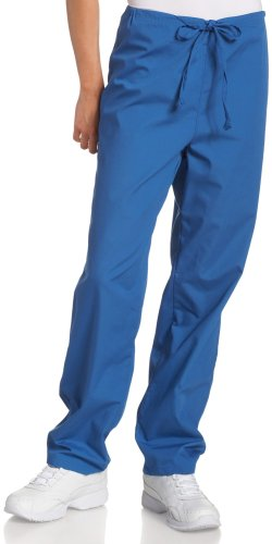 Dickies Unisex Everyday Scrubs (EDS) Drawstring Pants,Royal Blue,XX-Large (Scrubs Pants Dickies Unisex)