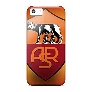 YNMLG4454ECrJo StarFisher Awesome Case Cover Compatible With Iphone 5c - Roma