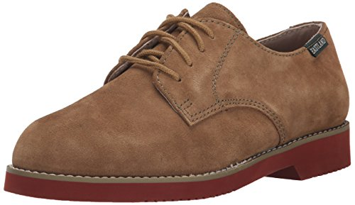 Eastland Women's Buck,Taupe Suede,8.5 M US by Eastland