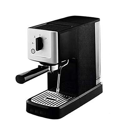 LJHA kafeiji Máquina de café Espresso, máquina de café semiautomática, máquina de café para
