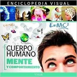 Book Enciclopedia visual de anatomía : cuerpo humano : vida y salud : mente y comportamiento
