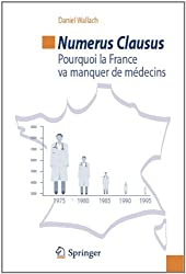 Numerus clausus (French Edition)