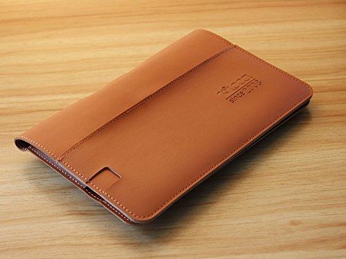 Loca Sleeve Case Bag, 2-in-1 Synthetic Leather Wallet Handba